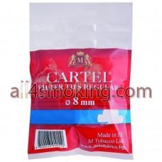 Filtre Cartel Standard 8 mm(PUNGA)