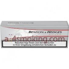 Tuburi tigari Benson  & Hedges silver