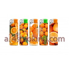 Bricheta reincarcabila-aroma portocale