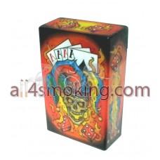 Tabachera clic box 8