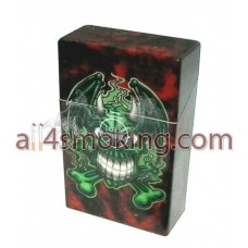 Tabachera clic box 9