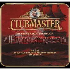 Club master superior vanilla