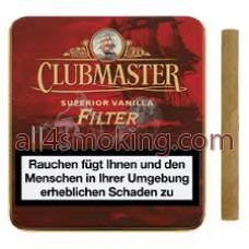 Club master superior vanilla-FILTER