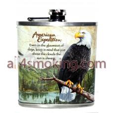Butelca American Eagle