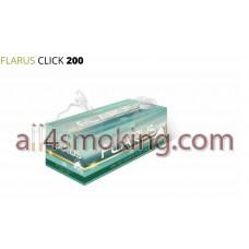 Tuburi tigari FLARUS 200 CLICK