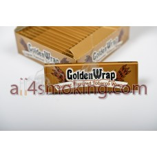 Foite Golden Wrap Cognac