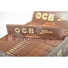 Foite Ocb KS Slim Virgin Paper