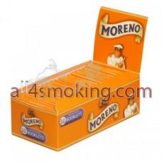 Foite Moreno Orange
