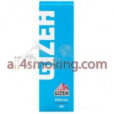 Foite Gizeh special blue