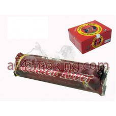 Golden river long burning charcoal  CHERRY