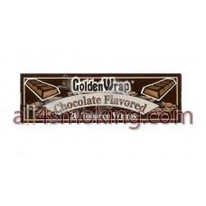 Foite Golden wrap ciocolata