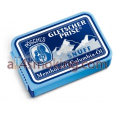 Tutun de prizat Gletschenprise 10 gr