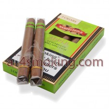 Trabuc Handelsgold APPLE cigarillos