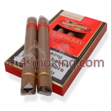 Trabuc Handelsgold strawberry cigarillos