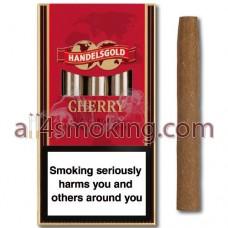 Trabuc Handelsgold Cherry cigarillos