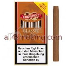 Trabuc Handelsgold CLASSIC cigarillos