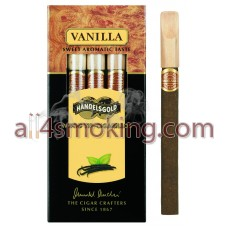 Trabuc Handelsgold vanilla wood