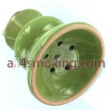 Narghilea - bol verde