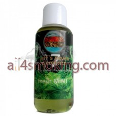 JEFF'S SEVEN ELEMENTS FLAVOR MOLASSES MENTA 100 ML
