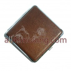 Tabachera maro mozaic mic