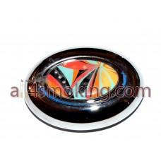 scrumiera buzunar ovala