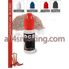 Arome de tigari electronice OCB AMERICAN BLEND 6 %