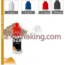 Arome de tigari electronice OCB ORIENTAL BLEND 11%.