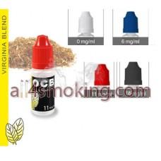Arome de tigari electronice OCB VIRGINIA BLEND 6 %