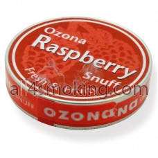 Tutun de prizat Ozona RASPBERRY 5 gr