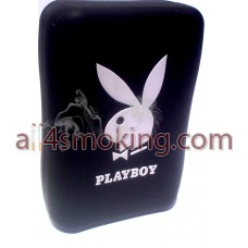 Tabachera Playboy Black