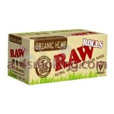 Foite rola raw