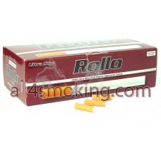 Tuburi tigari ROLLO RED slim