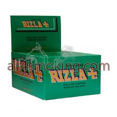Foite RIZLA KS GREEN