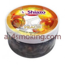 SHIAZO THE ORIGINAL STEAM STONES PIERSICI 100 GR