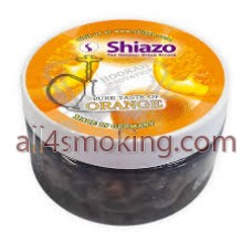 SHIAZO ORANGE 100 GR