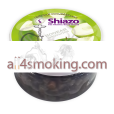 SHIAZO THE ORIGINAL STEAM STONES MAR VERDE 100 GR