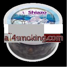 SHIAZO THE ORIGINAL STEAM STONES ICE SHOCK 100 GR