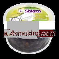 SHIAZO LIME  100 GR (LAMAIE VERDE)