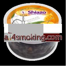 SHIAZO TANGERINE