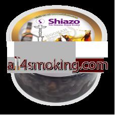 SHIAZO THE ORIGINAL STEAM STONES WHISCHEY 100 GR