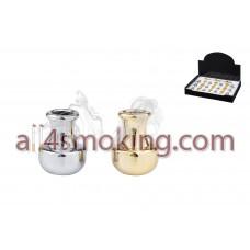 Stingator tigara gold/silver