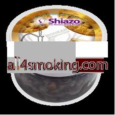 Shiazo apple pie