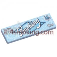 Foite Smoking albastru