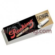 Filter tips Smoking