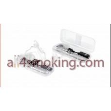 Tigara electronica OCB silver.