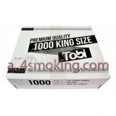 Tuburi tigari TOBY 1000