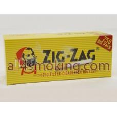 Tuburi tigari ZIG ZAG 250
