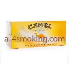 Tuburi tigari Camel 250 buc