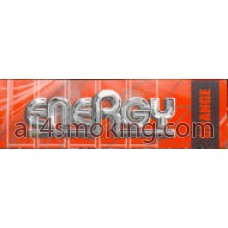 Foite Energy orange