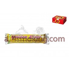 Golden river long burning charcoal BANANA